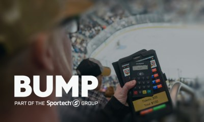 Paysafe Enhances Sportech's Bump 50:50 Software with Contactless Payments