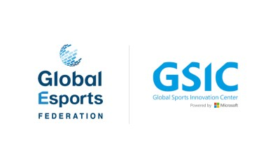 The Global Esports Federation Teams Up With Global Sports Innovation Center Powered by Microsoft