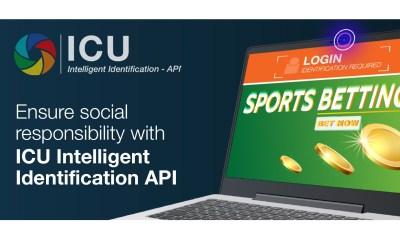 Ensure Social Responsibility with ICU Intelligent Identification API