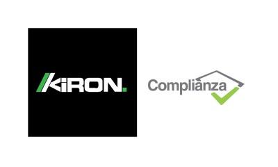 Kiron and Complianza establish co-operation in Nordic region