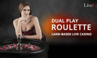 LiveG24 games land at Planetwin365 live Casinò