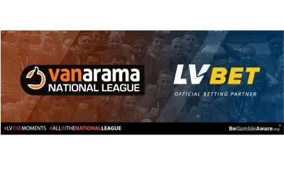 Lights, camera, action as LV BET are set for Vanarama National League Play-offs