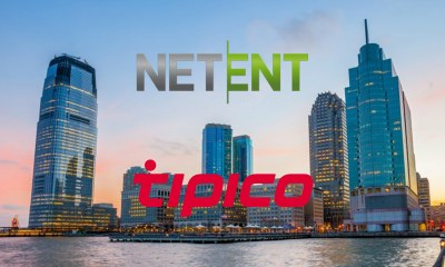 NetEnt secures US deal with Tipico