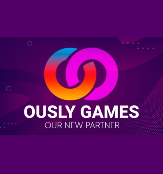 Innovative provider Endorphina and dynamic cross-platform game service Ously Games join forces