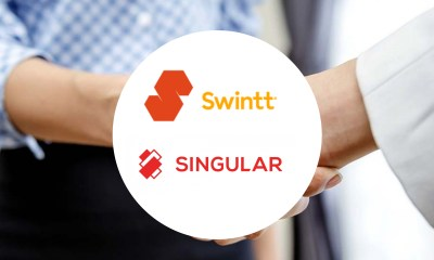 Swintt extends partnership streak with Singular deal