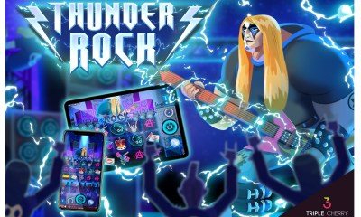 Become a Rock Star with Thunder Rock