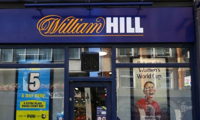 William Hill to Merge its UK Retail and Online Businesses