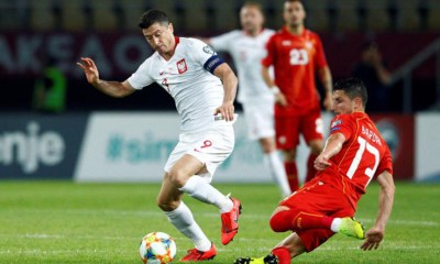Robert Lewandowski Acquires Stakes in Polish Video Game Company