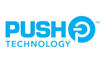 Push Technology Shortlisted for Both EGR B2B and EGR North America Awards