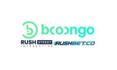 Booongo secures major content agreement with Rush Street Interactive