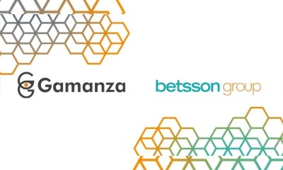 Gamanza set to launch new games portfolio with Betsson Group