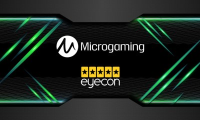 Eyecon sets its sights on expansion through Microgaming's platform