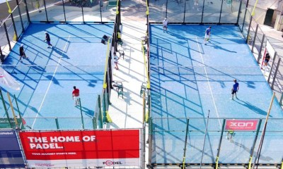 Enteractive launches iGaming Padel League with Padel Malta