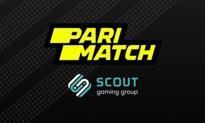 Scout Gaming signs deal with market leading CIS operator Parimatch