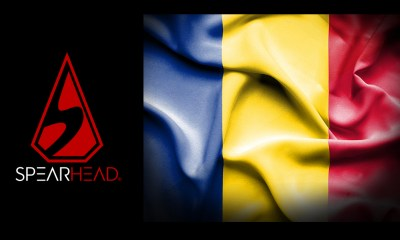 Spearhead Studios secures Romanian certification