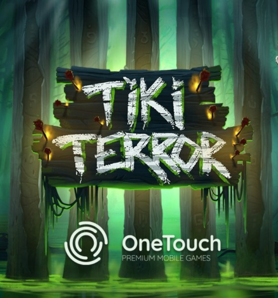 OneTouch unleashes the phantoms in Tiki Terror