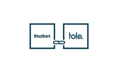 BtoBet announces partnership with Tola Mobile