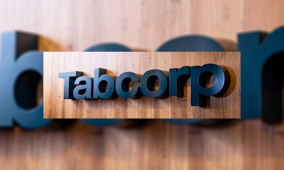 Tabcorp to Sell its 11.6% Stake in Jumbo Interactive