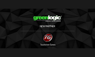 Stakelogic Joins Hand with Touchstone Games