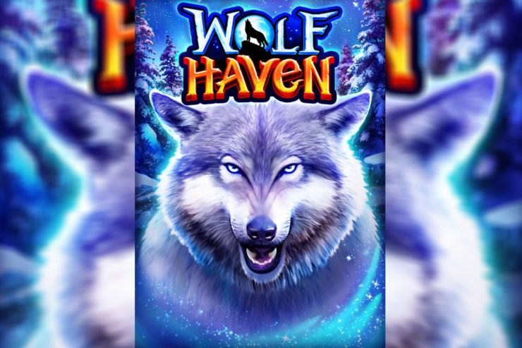 RubyPlay Meluncurkan Slot Video Wolf Haven