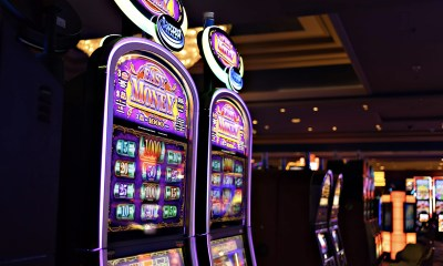 Czech Lawmakers Vote to Prohibit Slot Machines in Prague