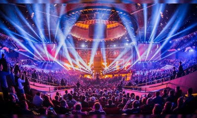 Global Esports Federation Creates Advisory Councils for Stakeholders