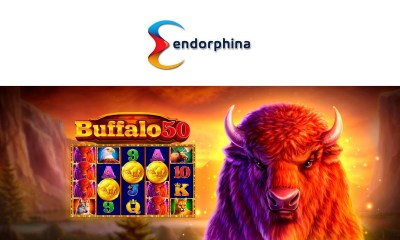Into the wild with Endorphina's Buffalo 50