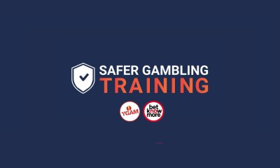YGAM and Betknowmore UK launch Safer Gambling Training programme