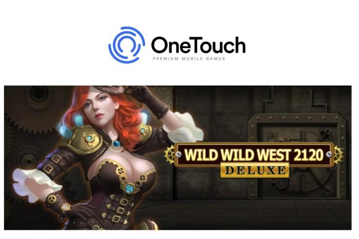 OneTouch Bermitra dengan Big Wave Gaming untuk Meluncurkan Wild Wild West 2120