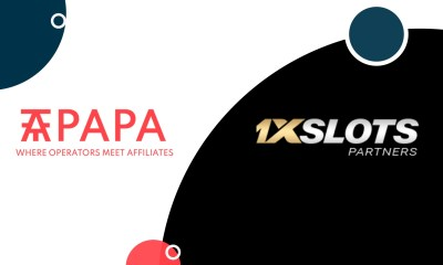 AffPapa announces new collaboration with 1xSlots Partners