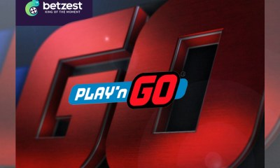 Online Casino and Sportsbook BETZEST™ goes live with leading Casino provider PlayNGo™