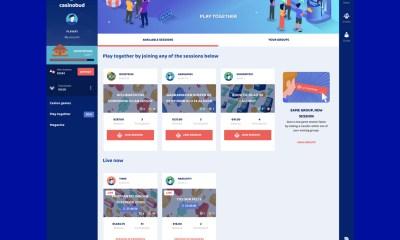 The Mill Adventure and Casinobud launch groundbreaking new social casino concept