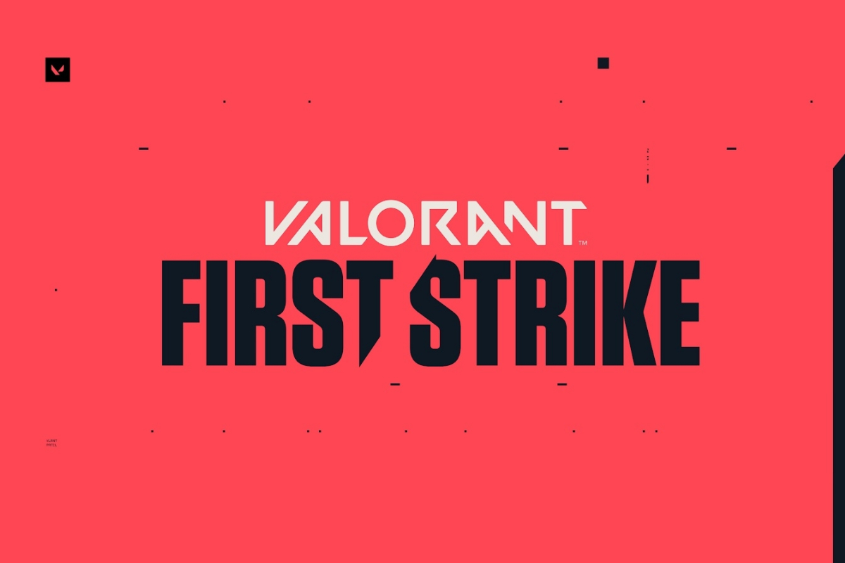 Riot Games Announces First Official Global VALORANT Tournament – First Strike – To Crown Regional Champions