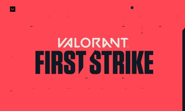 Riot Games Announces First Official Global VALORANT Tournament - First Strike - To Crown Regional Champions