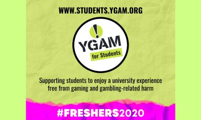 YGAM Student Hub goes LIVE for Freshers Week