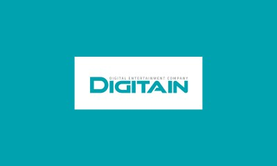 Digitain Agrees Supply Deal with Pin-Up