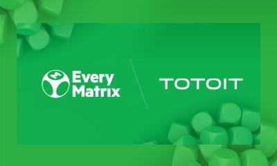 EveryMatrix acquires TOTOIT to expand Front-end Division