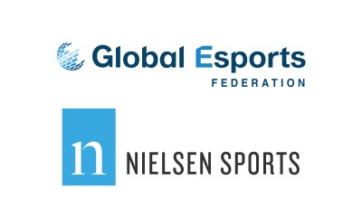 The Global Esports Federation Teams With Nielsen to Advance the Future of Esports