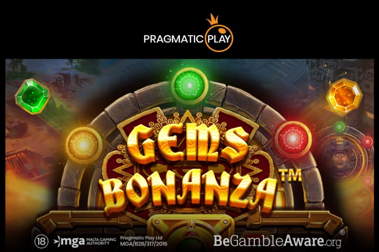 Pragmatic Play Unveils Dazzling New Hit: Gems Bonanza