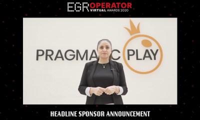 Pragmatic Play: Headline Sponsor of EGR Operator Awards