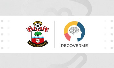 Southampton FC support launch of RecoverMe