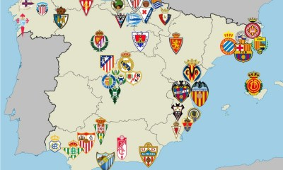 Spanish Football Clubs Told to End Sponsorship Deals with Betting Companies