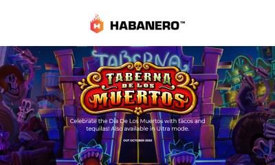 Habanero celebrates the Day of the Dead with Taberna De Los Muertos