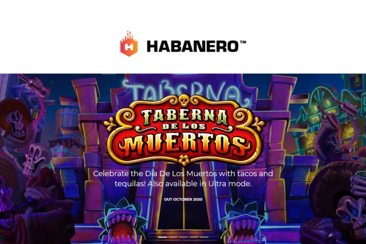 Habanero celebrates the Day of the Dead with Taberna De Los Muertos