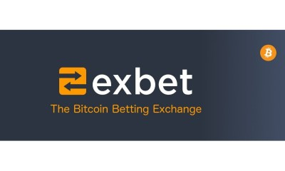 Bitcoin betting exchange Exbet launches