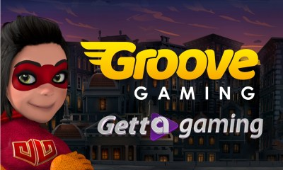 New games studio Gettagaming promise to raise the bar in terms of game concepts starting with 'Get It Done'