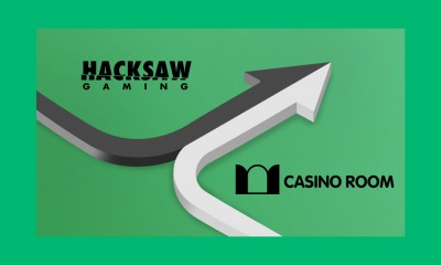 Hacksaw Gaming live on Ellmount Gaming's Casino Room through Quickfire
