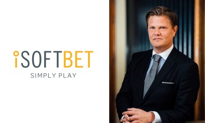 iSoftBet appoints Lars Kollind as Head of Business Development