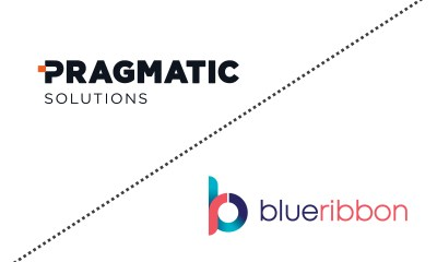 Pragmatic Solutions™ teams with BlueRibbon to drive player engagement