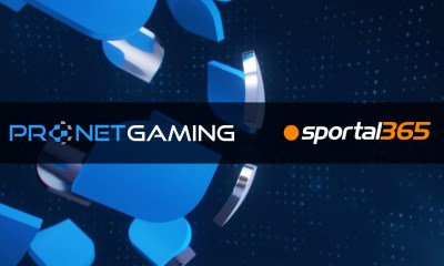 Pronet Gaming to bolster sports betting solution with Sportal365 deal